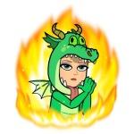 dragonprayer